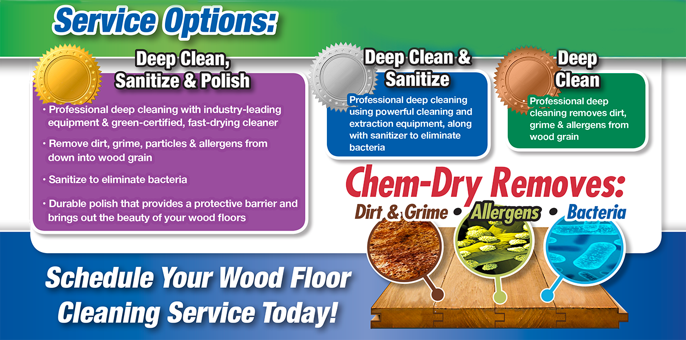 Wood Floor & Home Health